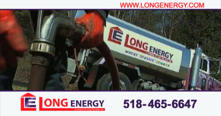 Long Energy: Your heating and fuel oil Specialists!